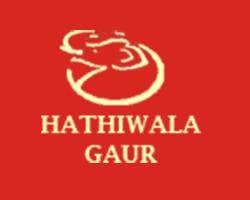 Hathiwala Gaur