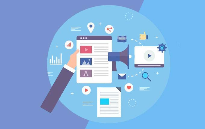 Content Optimization Services in Delhi NCR