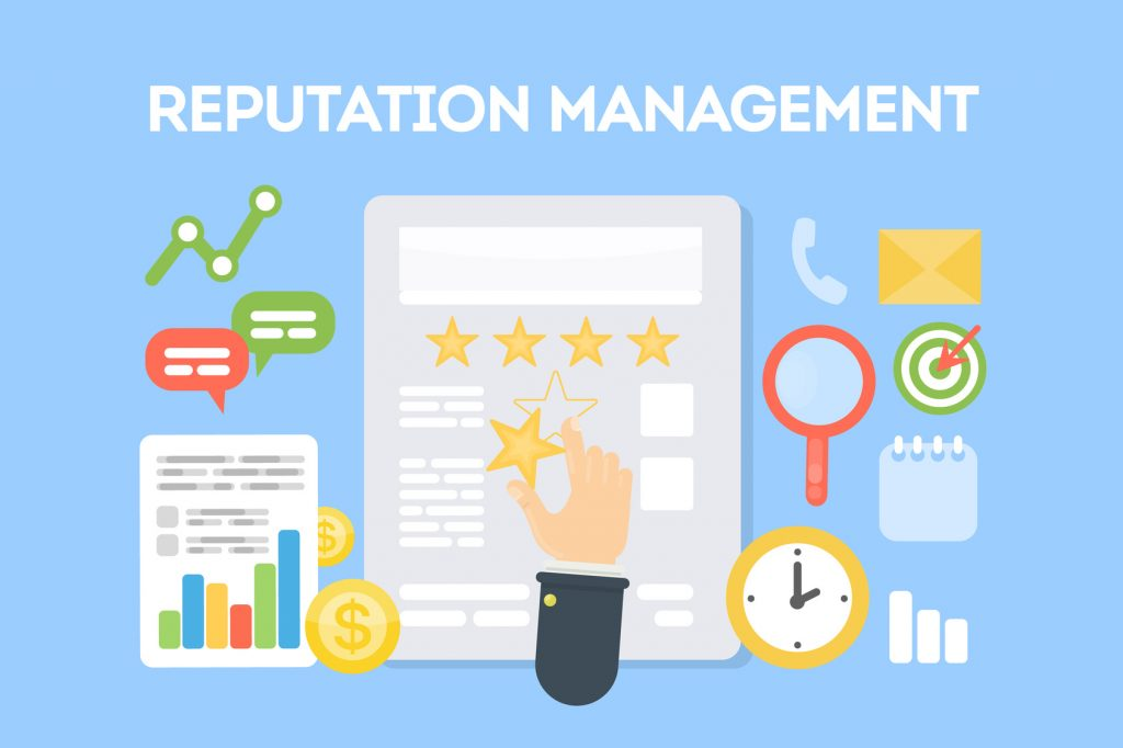 Online Reputation Management Services Company in Delhi NCR