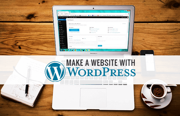 Wordpress Website Development Company in Delhi NCR